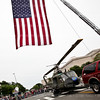 Photo by Tony Powell. 2013 Memorial Day Parade. May 27, 2013
