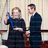 Photo  Tony Powell. Art In Embassies Awards Luncheon. State Department. November 30, 2012