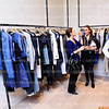 Photo © Tony Powell. Elie Tahari Spring Shopping Event. March 15, 2012