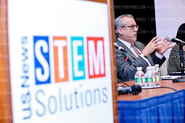 General Motors STEM Solutions Event 2014