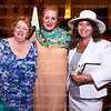Photo by Tony Powell. JWoW 10th Anniversary Tea. Mayflower Hotel. June 10, 2012
