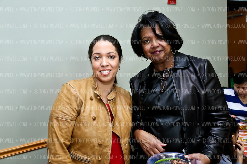 Photo by Tony Powell. Jumoke 2014. THEARC. February 22, 2014