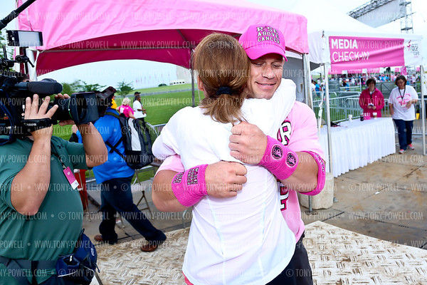 2014 Komen Global Race for the Cure