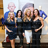 "Jamie Dorros, Amy Baier, Jocelyn Greenan, Kristin Rae Cecchi. Photo by Tony Powell. 2013 St. Jude ""Heart of Fashion"" Benefit. Neiman Marcus Mazza Gallerie. September 28, 2013"