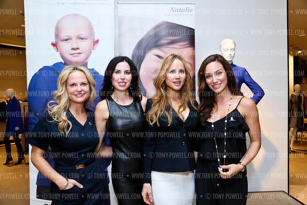 "St. Jude's ""Heart of Fashion"" Benefit @ Neiman Marcus"