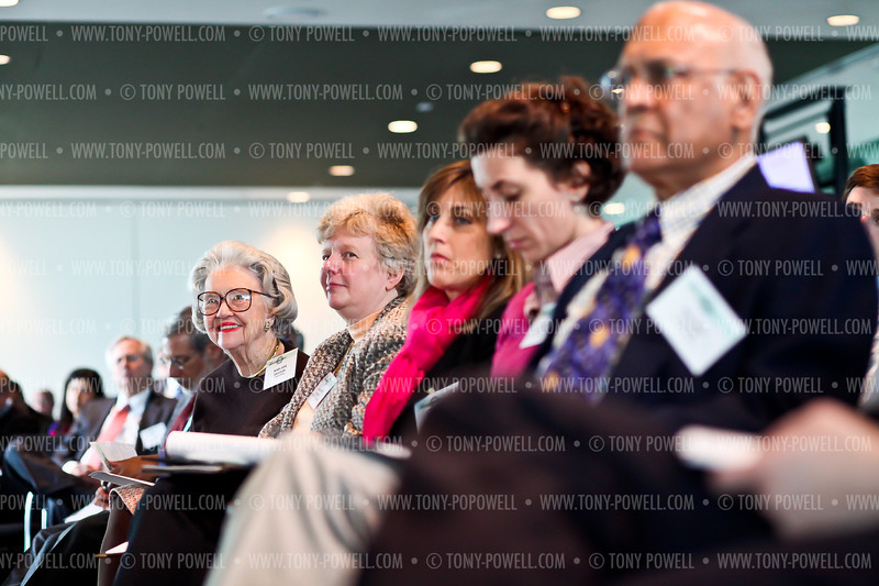 "Photo by Tony Powell. The Atlantic ""Manufacturing's Next Chapter."" Newseum. February 7, 2013"