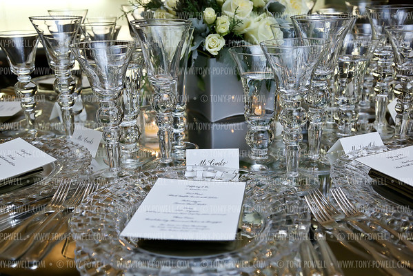 Tiffany & Co. Customer Appreciation Dinner