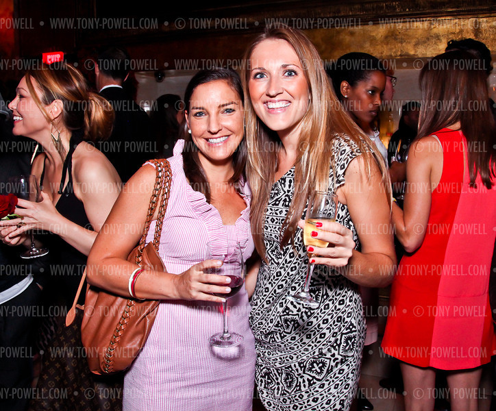 Photo © Tony Powell. 2012 Washingtonian 'Style Setters' Party. Sax Lounge. September 13, 2012