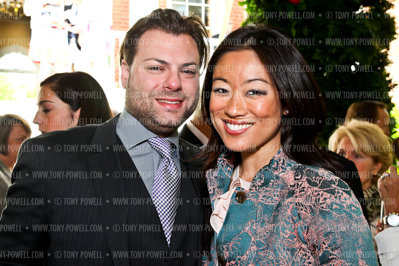 Photo © Tony Powell. 2012 WHC Allbritton Brunch. April 29, 2012