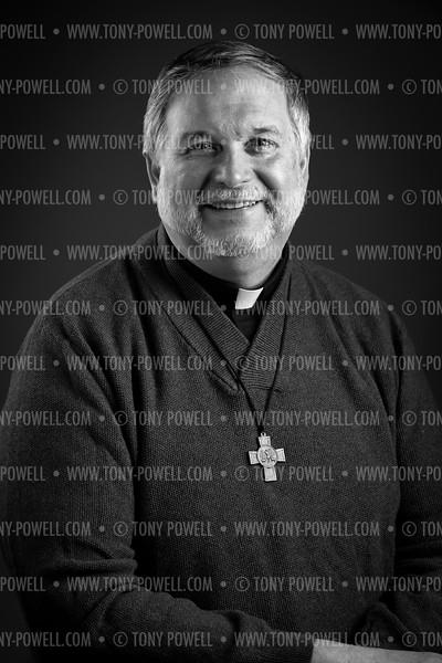Father Steve Shafran