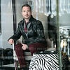 Photo © Tony Powell. Chance Mitchell. Portraits of Style 2013
