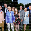 The family of Marjorie Merriweather Post. Photo by Tony Powell. 2013 Living Artfully Opening Gala. Hillwood. June 4, 2013