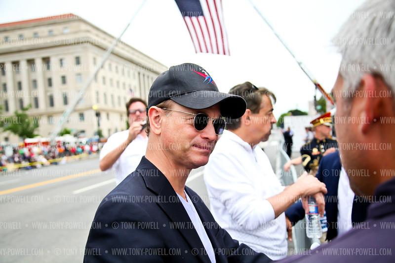 Photo by Tony Powell. 2013 Memorial Day Parade. May 27, 2013
