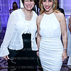 Sen. Amy Klobuchar, Dana Bash. Photo by Tony Powell. The 2014 Children's Ball. Ritz Carlton. April 11, 2014