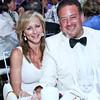 Jean-Marie and Raul Fernandez. Photo by Tony Powell. The 2014 Children's Ball. Ritz Carlton. April 11, 2014