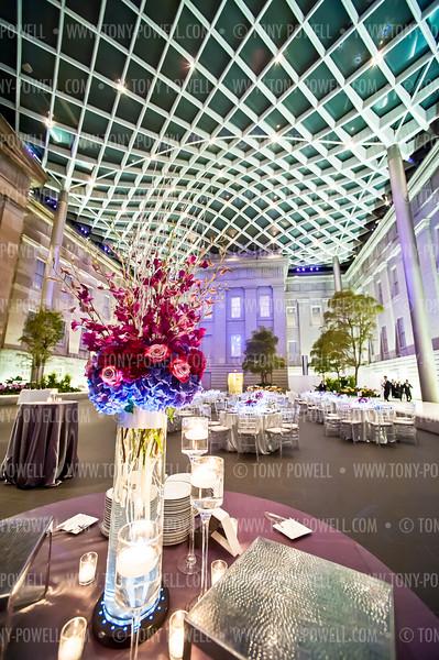 2015 Smithsonian American Art Director's Dinner