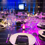Photo � Tony Powell. 2017 Arienespace Satellite Dinner. NMAAHC. March 8, 2017