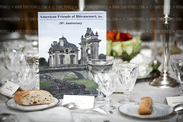 30th Anniversary Blerancourt Dinner