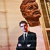 Photo by Tony Powell. Andrew Tyson. Kennedy Center. April 30, 2013