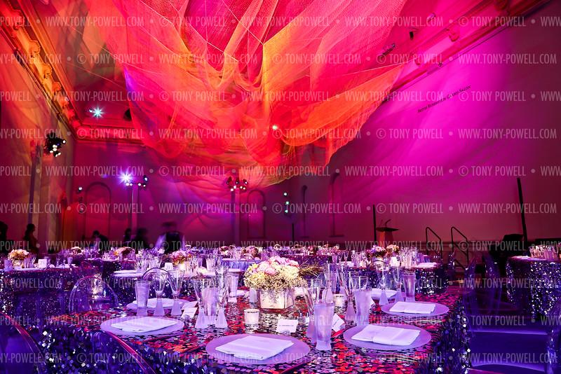 "Photo © Tony Powell. Renwick Gallery Inaugural VIP Dinner ""Art for the Future."" November 9, 2015"