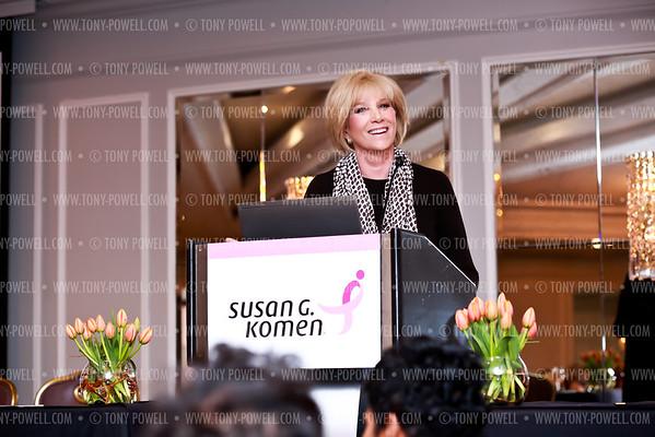 Susan G. Komen 2015 Advocacy Summit