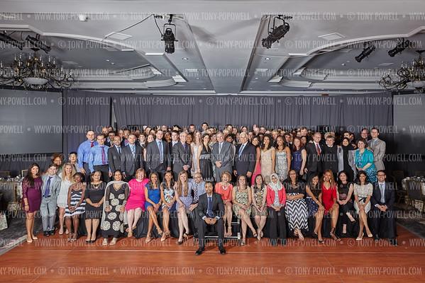 2015 GWU Doctor Group Photo