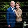 Photo © Tony Powell. 2014 Social List. Mack & Donna McLarty. November 13, 2014