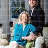 Photo © Tony Powell. 2014 Social List. Linda Potter & Timothy Shriver. November 22, 2013