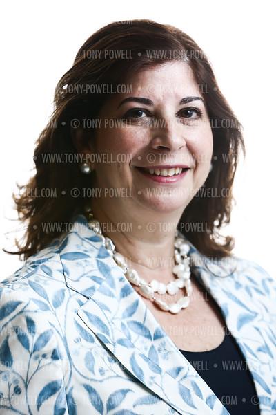 Nancy Laben Booz Allen Hamilton Portraits
