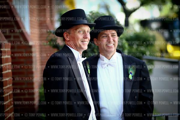 Allen & Francisco's Wedding